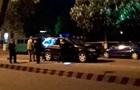 Грабители АЗС в Киеве убили двух милиционеров, еще троих ранили