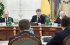 Порошенко: Монополиям в Украине будет положен конец