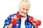 Ученые: Легкая физическая нагрузка снижает риск смерти у пожилых людей