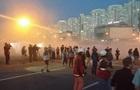 В Киеве во время драки на стройке на Осокорках пострадали 15...