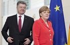 Меркель: Східне партнерство - не програма розширення ЄС