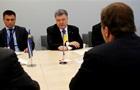 Итоги 22 мая: Декларация саммита в Риге, арест задержанных военных РФ
