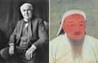 Герои и злодеи в истории: Эйнштейн опередил Иисуса, а Буш - Мао Цзэдуна