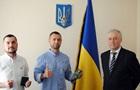 Екс-лідер  Ляпіса Трубецького  одержав посвідку на проживання в Україні