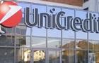 В столичном офисе Unicredit Bank проходит обыск