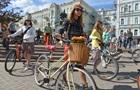 Двухколесная болезнь. Велосипеды завоевывают популярность среди киевлян