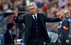 Офіційно: Анчелотті залишив посаду головного тренера мадридського Реала