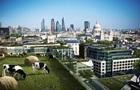 Коровы на небоскребах и 3D-дома. Проекты городов будущего
