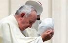 Клімкін запросив Папу Франциска відвідати Україну