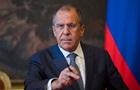 Лавров заявил о стремлении Порошенко выполнять минские соглашения