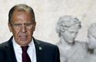 Лавров заявил о российском плане по демилитаризации Широкино