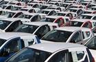 Україна знизила виробництво авто майже у 12 разів