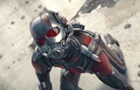 Студия Marvel опубликовала отрывок из фильма  Человек-муравей