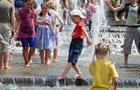 Киевлян ожидает сегодня солнечная и теплая погода
