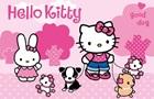 В Голливуде выпустят полнометражный фильм Hello Kitty