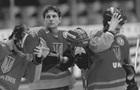 Ушел из жизни экс-игрок сборной Украины по хоккею Андрей Николаев