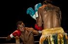 Беринчик дебютирует на профессиональном ринге против бельгийского боксера