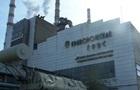 На п яти українських ТЕС вугілля залишилося на добу