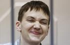 Адвокат Савченко опубликовал детали ее алиби