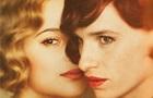 Опубликованы постеры к фильму с Эдди Редмэйном в образе трансгендера