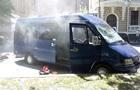 Беспорядки в Харькове: неизвестные атаковали офис Добкина