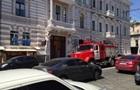 Міліція шукає вибухівку у Харківській ОДА та суді