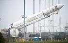 Росія передала США першу партію нових ракетних двигунів