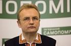Генпрокуратура викликає на допит лідера  Самопомочі  Садового
