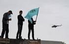 Задержан подозреваемый в убийстве двух крымских татар