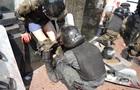 В милицию под Радой бросили боевую гранату – Геращенко