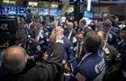 Биржи США завершили торги в минусе