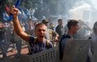 США закликають українців протестувати мирно