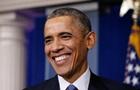 Обама рассказал о своей любви к бубликам с маком