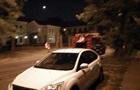 В Запорожье произошел взрыв во дворе офиса бизнесмена – СМИ