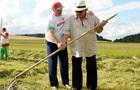 Депардье хочет жить в Беларуси  среди крестьян