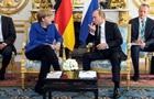 У Кремлі прокоментували нормандську зустріч у Парижі