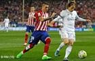 Реал і Атлетіко розійшлися миром у мадридському дербі