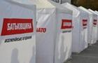 В Киеве во время агитации умер кандидат в депутаты