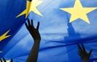 Україна чекає безвізовий режим з ЄС з 2016 року