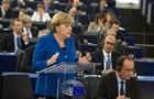 Меркель: Евросоюз должен изменить внешнюю политику