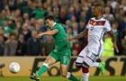 Германия уступила Ирландии, Северная Ирландия поедет на Евро-2016
