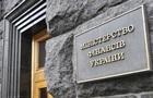 Минфин поддержал объявление Киевом технического дефолта