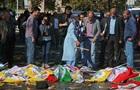 СМИ сообщают о 50 жертвах взрывов в Анкаре