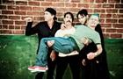 Red Hot Chili Peppers приїдуть до Києва