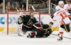 NHL: Успех Бостона и Вашингтона, поражения Нью-Джерси и Ванкувера