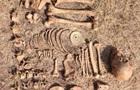 В Бурятии раскопали средневековую могилу