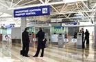 НП в Борисполі:  терориста  відправлять до Грузії