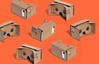 Google создаст очки виртуальной реальности - СМИ