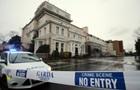 Ирландские боевики взяли ответственность за стрельбу на взвешивании боксеров
