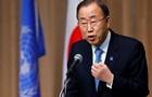 Россия усомнилась в объективности генсека ООН